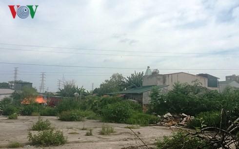 Hà Nội chuẩn bị thu hồi đất của 22 đơn vị, dự án - Ảnh 1.