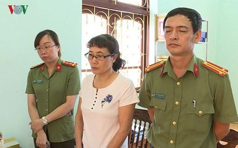 Gian lận thi THPT Quốc gia ở Hà Giang, Sơn La chỉ là giọt nước tràn ly - Ảnh 1.