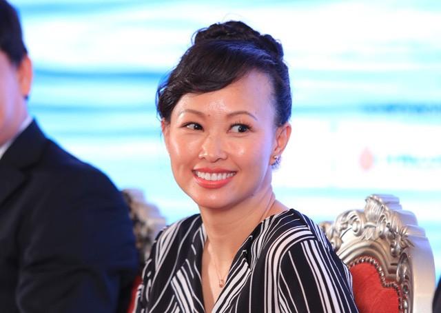 Khi nhiều người trẻ Việt tìm cách định cư tại nước ngoài, Shark Thái Vân Linh lại cho rằng rời Mỹ về Việt Nam là 1 trong 2 quyết định quan trọng nhất đời mình - Ảnh 2.