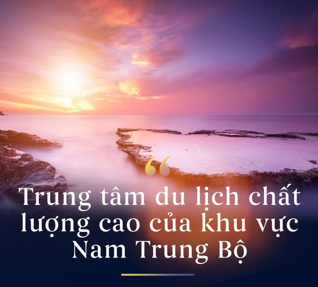Crystal Bay và ý tưởng xây dựng hệ sinh thái nâng tầm du lịch Việt Nam - Ảnh 14.