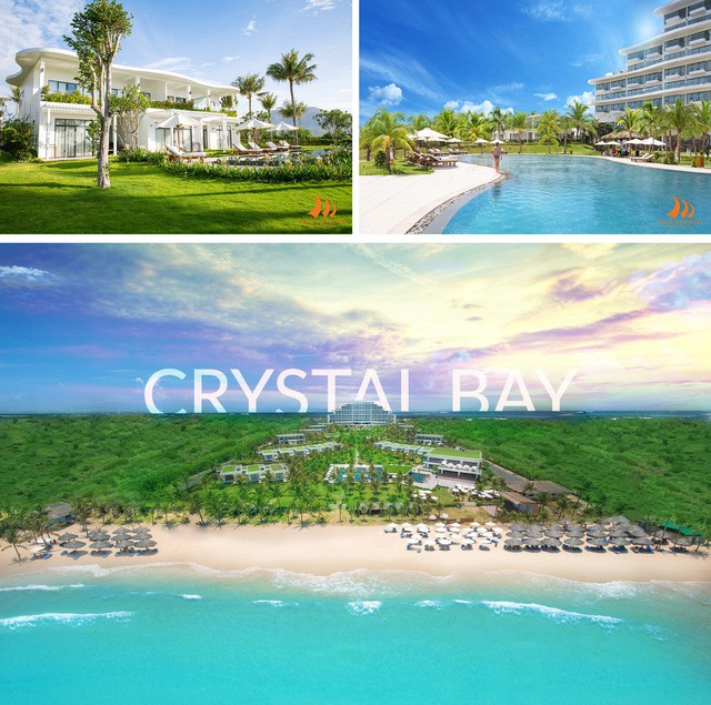 Crystal Bay và ý tưởng xây dựng hệ sinh thái nâng tầm du lịch Việt Nam - Ảnh 4.