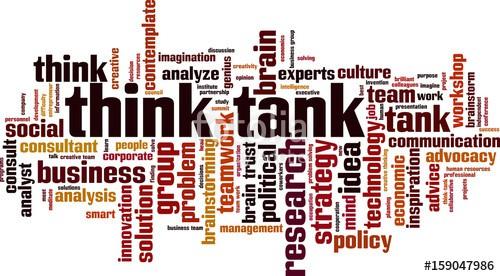 Think tank và cuộc khủng hoảng của những cỗ xe tăng biết nghĩ - Ảnh 1.