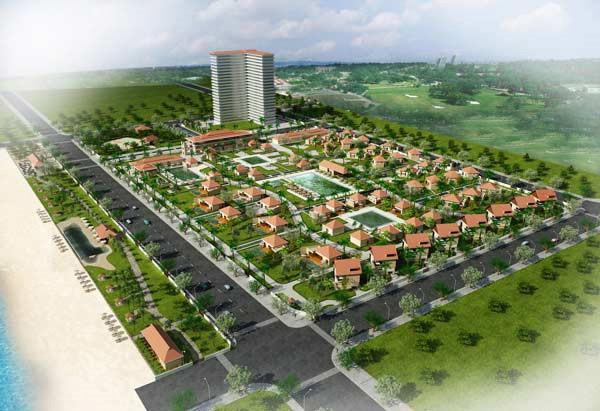 """Những dự án bất động sản khiến """"bông hồng vàng"""" Phú Yên ôm nợ nghìn tỷ đồng - Ảnh 3."""