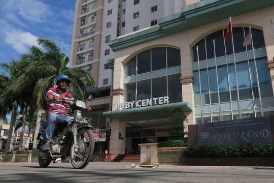 TP HCM: Sẽ khởi tố chủ đầu tư chung cư có dấu hiệu lừa đảo - Ảnh 1.