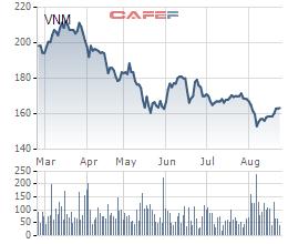 Thị trường nội địa bão hòa, Vinamilk buộc phải trông chờ vào M&A và thị trường quốc tế - Ảnh 3.