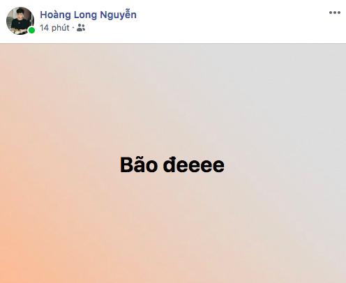 Cư dân mạng như nổ tung trước chiến thắng 1-0 của Việt Nam trước Olympic Syria, khắp nơi gọi tên Văn Toàn - Ảnh 2.