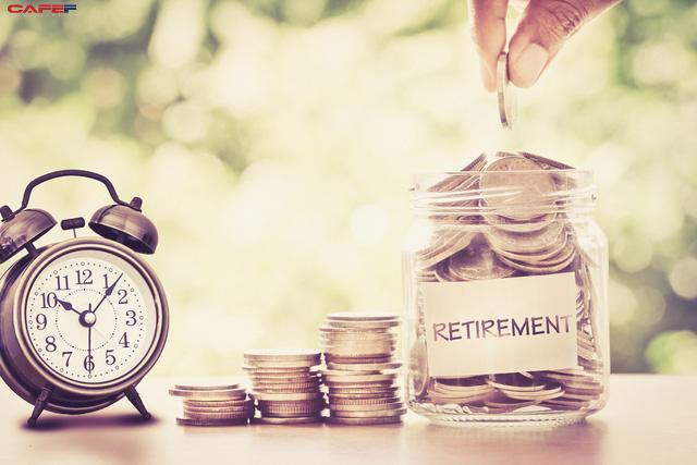 Ngày càng có nhiều người Mỹ không đủ tiền để trang trải cuộc sống khi nghỉ hưu và đây là lý do vì sao họ không thể tiết kiệm - Ảnh 1.
