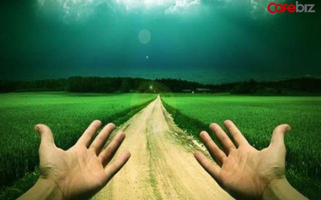 VẬN là khiêm từ của người thành công, MỆNH là cái cớ của kẻ thất bại, muốn an yên cần lĩnh ngộ: NỖ LỰC mới chính là thái độ của cuộc đời - Ảnh 2.