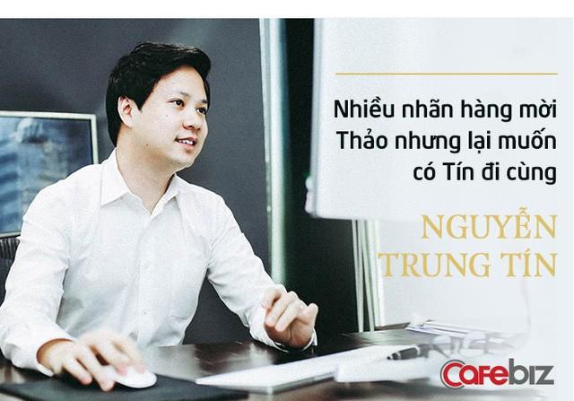Nguyễn Trung Tín - Rich kid của Tập đoàn Trung Thủy: Cái gốc gia đình và những nhánh cây in hằn dấu ấn cá nhân - Ảnh 9.