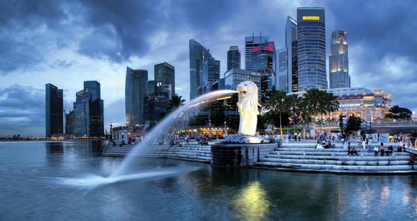 Quốc đảo Singapore và những điều ai ai cũng ngỡ ngàng: Từ việc đi đâu cũng thấy phạt tới nơi an toàn, văn minh và cực tiện lợi cho khách du lịch  - Ảnh 2.
