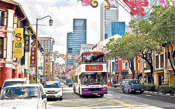 Quốc đảo Singapore và những điều ai ai cũng ngỡ ngàng: Từ việc đi đâu cũng thấy phạt tới nơi an toàn, văn minh và cực tiện lợi cho khách du lịch  - Ảnh 6.