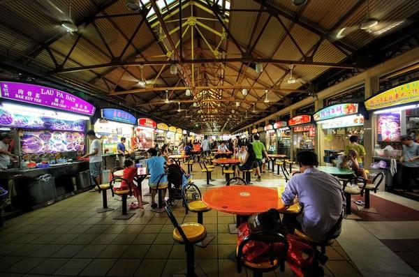 Quốc đảo Singapore và những điều ai ai cũng ngỡ ngàng: Từ việc đi đâu cũng thấy phạt tới nơi an toàn, văn minh và cực tiện lợi cho khách du lịch  - Ảnh 5.