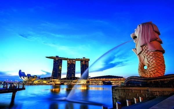Quốc đảo Singapore và những điều ai ai cũng ngỡ ngàng: Từ việc đi đâu cũng thấy