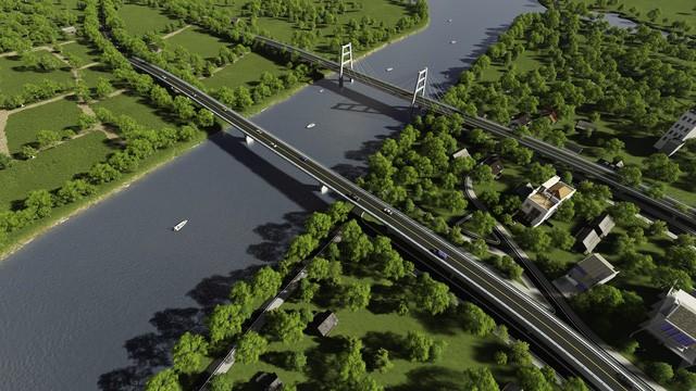 Những dự án hạ tầng giao thông lớn ở Tp.HCM mới hoàn thành khiến giá nhà đất xung quanh tăng đột biến - Ảnh 3.