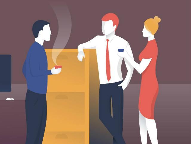 3 bí quyết đơn giản để sếp yêu, đồng nghiệp quý, người đi làm ai cũng nên biết - Ảnh 1.