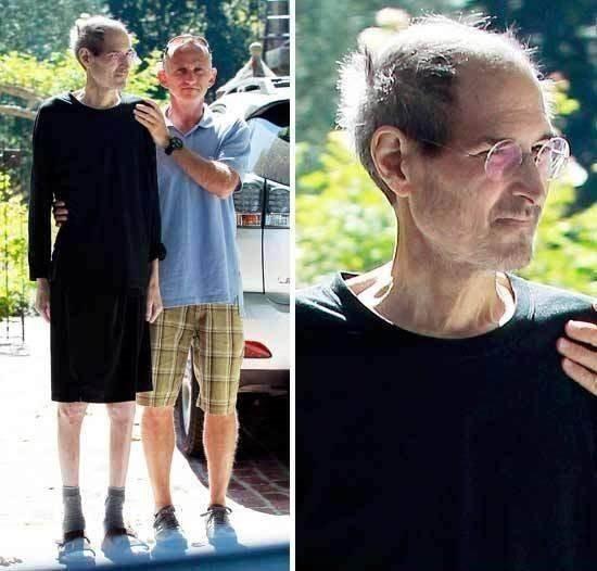 Tâm sự của con gái đầu lòng Steve Jobs: Ngày nào tôi còn sống thì chuỗi chiến tích của bố tôi vẫn còn chưa toàn vẹn - Ảnh 2.