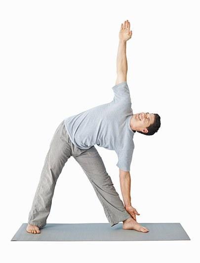 9 điều các golf thủ nên biết nếu muốn tập thêm yoga - Ảnh 1.