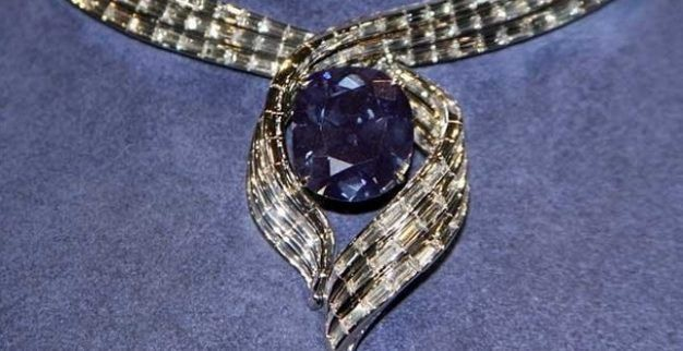 Xác nhận nguồn gốc bí ẩn của những viên kim cương xanh hiếm và giá trị bậc nhất lịch sử Trái đất: Địa ngục - Ảnh 1.