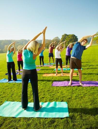 9 điều các golf thủ nên biết nếu muốn tập thêm yoga - Ảnh 3.