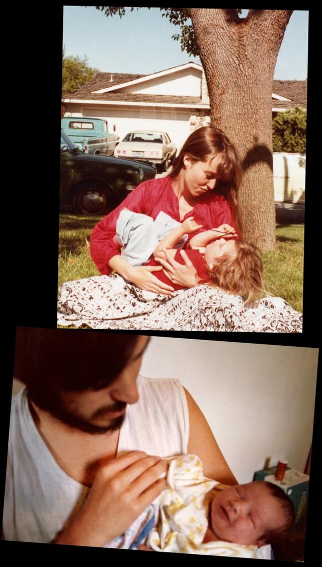Tâm sự của con gái đầu lòng Steve Jobs: Ngày nào tôi còn sống thì chuỗi chiến tích của bố tôi vẫn còn chưa toàn vẹn - Ảnh 4.