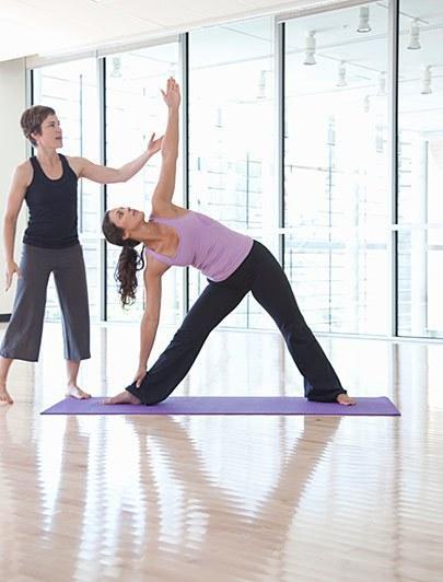 9 điều các golf thủ nên biết nếu muốn tập thêm yoga - Ảnh 4.