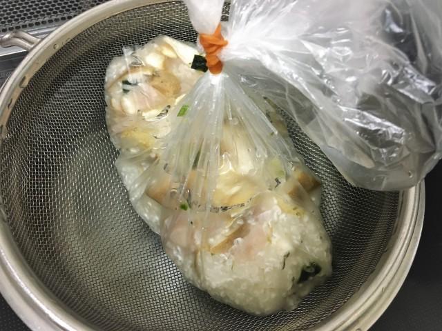 Loại túi nylon Nhật vô danh này có thể trở thành công cụ cứu sinh trong thảm họa - Ảnh 4.