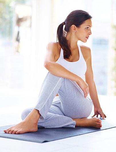 9 điều các golf thủ nên biết nếu muốn tập thêm yoga - Ảnh 7.