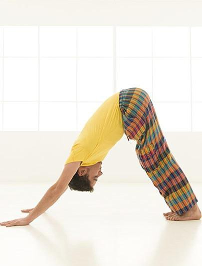 9 điều các golf thủ nên biết nếu muốn tập thêm yoga - Ảnh 8.