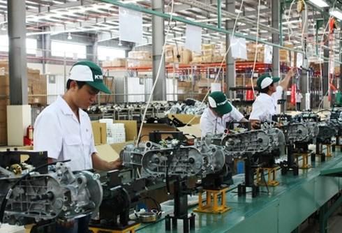 Bình Dương tăng cường giải pháp thu hút vốn đầu tư nước ngoài - Ảnh 1.