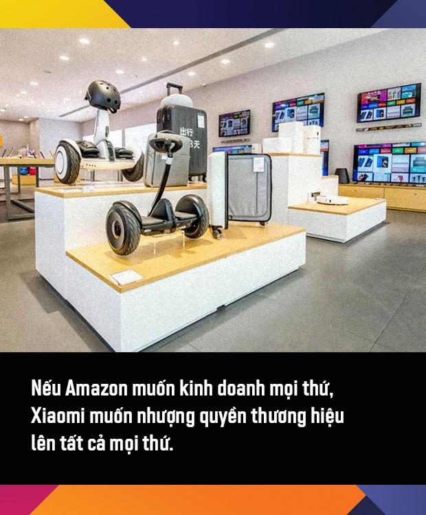 Ánh sáng cuối đường hầm dành cho Xiaomi: Đừng nhìn Apple nữa, vì Amazon mới là chân lý - Ảnh 3.