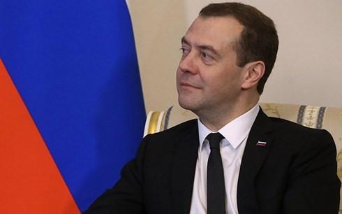 Nga áp mức thuế mới đối với một số mặt hàng của Mỹ - Ảnh 1.