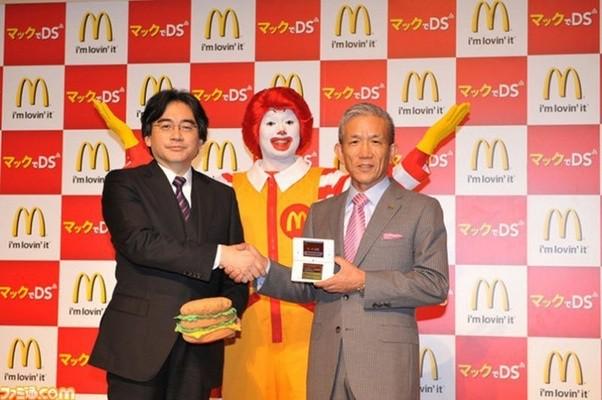Kiềng 3 chân của McDonalds: Đối tác có lãi, nhân viên có quyền, công ty có thành công - Ảnh 2.