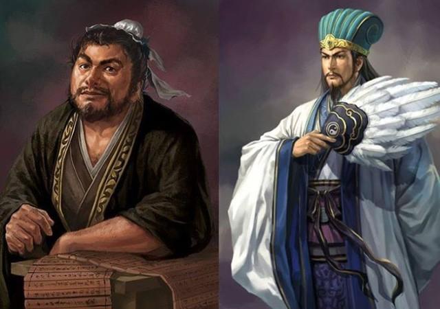Không phải Gia Cát Lượng hay Quách Gia, ai mới thực sự là đệ nhất mưu sĩ thời Tam Quốc? - Ảnh 1.
