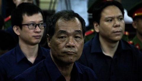 Phạm Công Danh bị tuyên án 20 năm tù, một số bị cáo được trả tự do tại tòa - Ảnh 1.