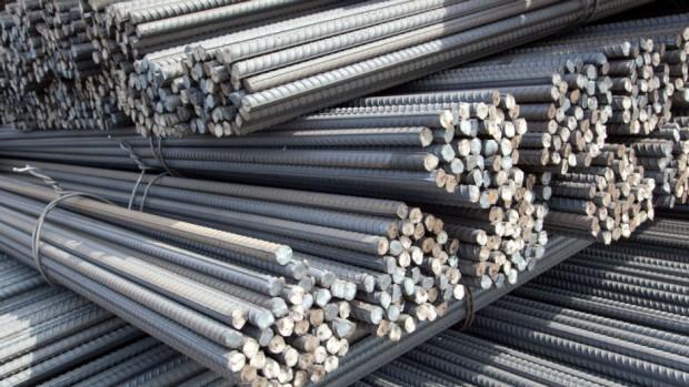 Nhà máy thép tại 6 thành phố lớn Trung Quốc bị yêu cầu giảm 50% sản lượng - Ảnh 1.