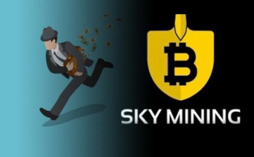 Sky Mining – Bầu trời… sụp đổ - Ảnh 1.