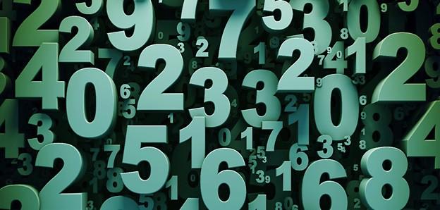 Đời người về cơ bản là một cuốn sổ với những con số: Sự thay đổi nhỏ trong tư duy cũng có thể xoay chuyển cuộc sống và số mệnh của bạn! - Ảnh 3.