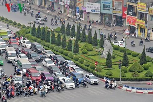 Việt Nam có tiềm năng rất lớn để phát triển kinh tế xanh - Ảnh 1.