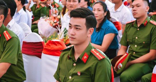 Thí sinh Sơn La, Hòa Bình là thủ khoa trường công an, Thiếu tướng Đặng Xuân Khang: Vẫn phải công nhận kết quả - Ảnh 1.
