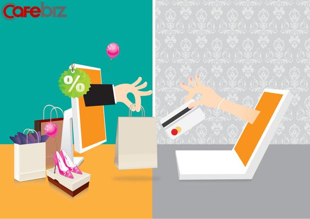 Bán hàng online cũng là một nghề chân chính: Không có việc nào dễ mà kiếm nhiều tiền, tất cả đều phải có nỗ lực! - Ảnh 1.