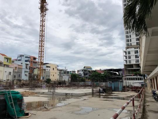 Khánh Hòa: Chủ đầu tư huy động vốn bằng căn hộ cao tầng đã thế chấp ngân hàng - Ảnh 1.