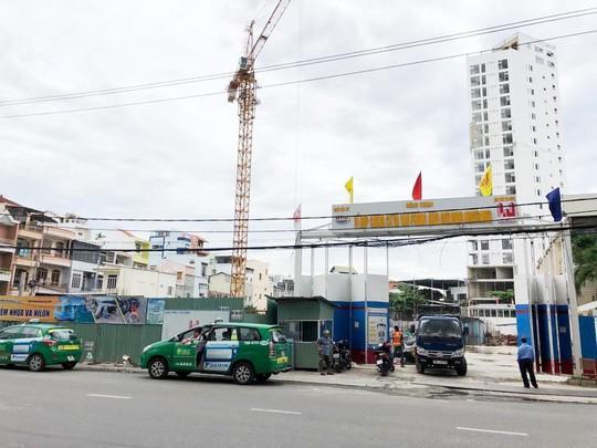 Khánh Hòa: Chủ đầu tư huy động vốn bằng căn hộ cao tầng đã thế chấp ngân hàng - Ảnh 2.