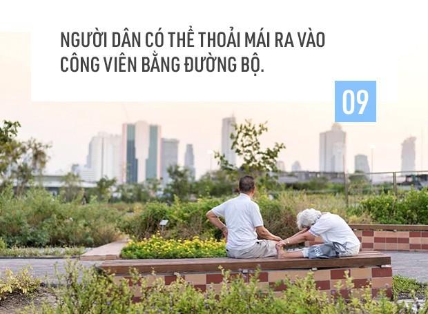 Bangkok đang chìm dần vào lòng biển cả, và đây là dự án vô cùng sáng tạo của người Thái giúp cho thủ đô thoát khỏi nạn úng ngập - Ảnh 8.