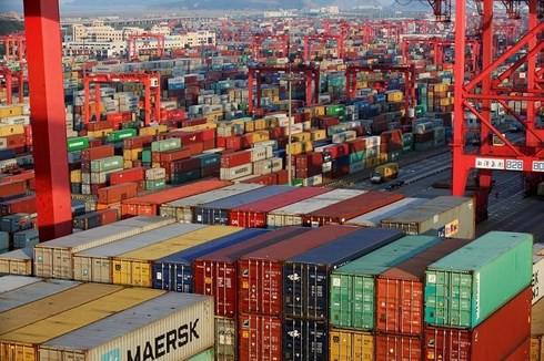 Mỹ hoàn tất danh sách đánh thuế bổ sung 16 tỷ USD hàng hóa Trung Quốc - Ảnh 1.