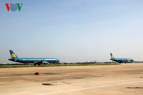 Sân bay Tân Sơn Nhất lý giải việc mất điện, nhiều chuyến bay bị hủy - Ảnh 1.