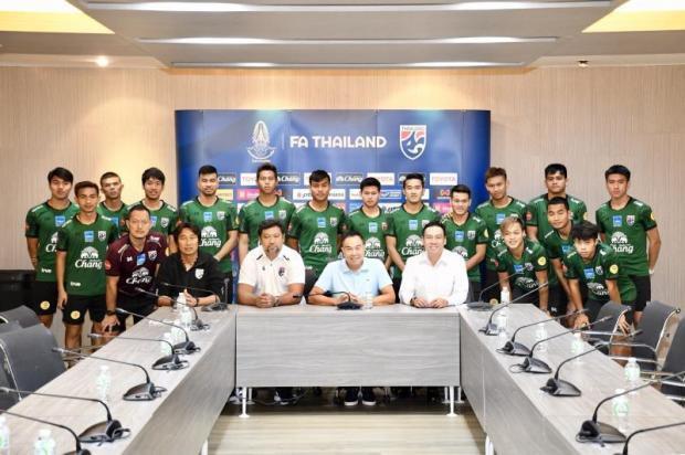 Họa vô đơn chí, U23 Thái Lan khủng hoảng nghiêm trọng trước Asiad - Ảnh 2.