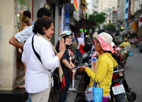 93% du khách hài lòng du lịch Việt: Khảo sát ai? - Ảnh 1.