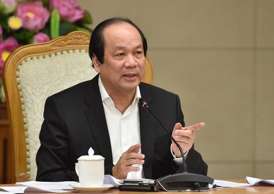 Thủ tướng sẽ là Chủ tịch Ủy ban quốc gia về Chính phủ điện tử - Ảnh 1.