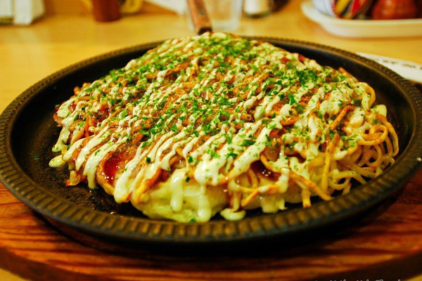 Quên sushi đi và hãy thử trải nghiệm 5 đỉnh cao ẩm thực khác từ xứ Phù Tang: Tinh tế  và hấp dẫn khó cưỡng lại  - Ảnh 1.