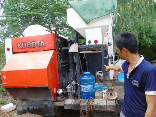 Nhiều khoản phí lạ ở Quảng Bình: Trâu, bò, vịt, máy cày,… ra đồng phải đóng phí - Ảnh 3.